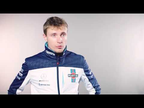 Lance and Sergey preview the 2018 Bahrain Grand Prix