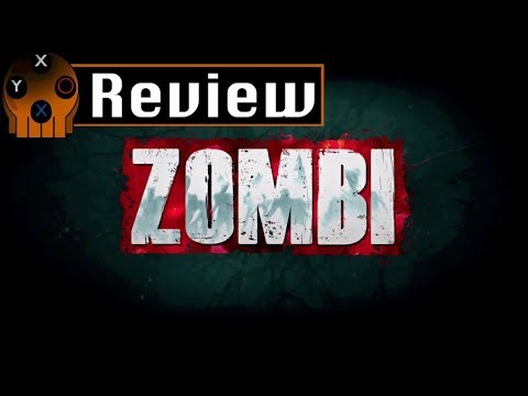 Zombi video thumbnail