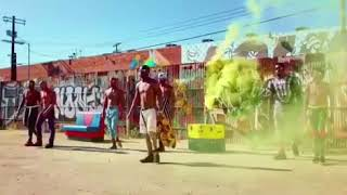 Dura - Daddy Yankee ( Official Video)