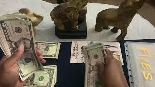 $5 Saving Challenge| 52 Weeks Challenge| A Dollar a Day Challenge| Happy New Year 🥂