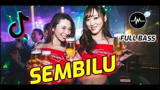 DJ SEMBILU ELLA BREAKBEAT TERBARU