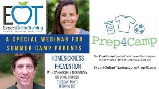 Homesickness Prevention Tips (v1)