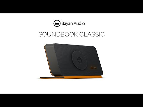Bayan Audio Rechargeable Wireless Bluetooth Speaker for SmartPhone and PC Tablets