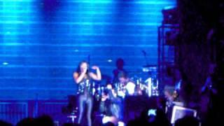 Quickly-John Legend Live