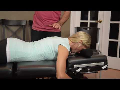 Cervical Flexion Exercise