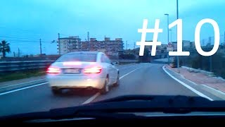 Driving In Italy #10 _bad Drivers Napoli