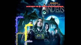 House of Anubis Official Soundtrack #3 - Jupiter Rising