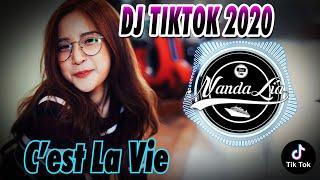 DJ TIK TOK VIRAL TERBARU 2020 DJ C EST LA VIE VS TIBAN TIBAN...