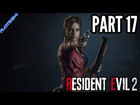 UMBRELLA! | Resident Evil 2 #17