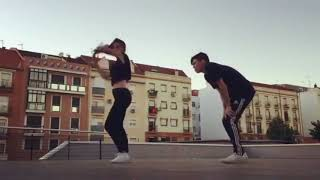 Alan Walker   Faded Shuffle Dance Hot Girl And Boy Cutting Shapes Cz 3   YouTube