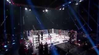 preview picture of video 'FFC 16 Vienna : Alessio Sakara vs Maciej Browarski FULL HD BEST VIDEO'