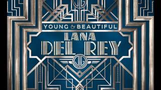 Lana Del Rey - Young & Beautiful [Audio]