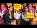 Sukriti & Prakriti Kakar Talk About Single Sudhar Ja | Memes On Pakistan Sudhar Ja, Ja Ghar Ja