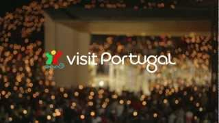 Ver vídeo Caminhos de Fátima - Turismo de Portugal