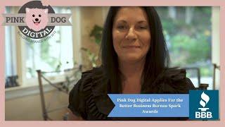 Pink Dog Digital - Video - 3
