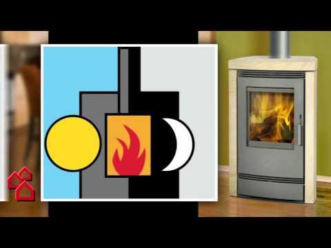Dauerbrandöfen Fireplace | BAUHAUS