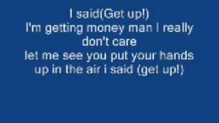 Get Up - 50 Cent (Lyrics)