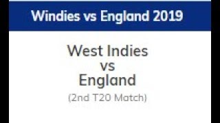WI vs ENG 2nd T20I | Fantasy Cricket | 11Wickets