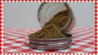 Smoky Southwestern Seasoning Blend ~ Homemade Spice Mix Recipe ~ Noreens Kitchen