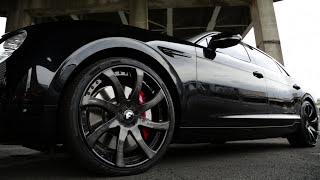 2016 Bentley Flying Spur Red Label V8 Mulliner | Forgiato Wheels