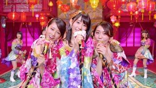 【MV】君はメロディー Short ver. / AKB48[公式]