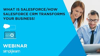 How Can Salesforce Help To Transform Business Into A Sales Powerhouse?