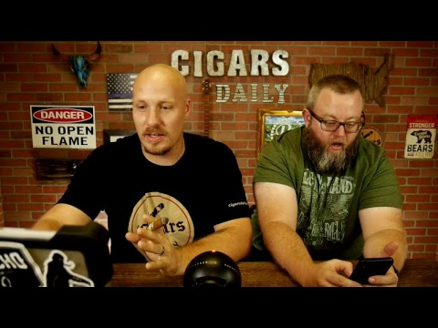 Final Test before Cigars Daily LIVE