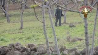 preview picture of video 'Idlib: Des Pilleurs à Tell Hizareen P. ادلب : لصوص الاثار في تل حزارين الجزء 2'