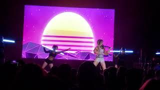 Lindsey Stirling   Upside (Live OC Fair 2019 08 07)