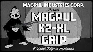 Magpul - K2 XL