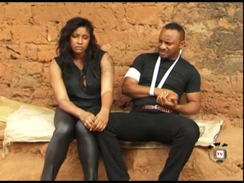 Campus Crisis - Nigeria Nollywood Movie