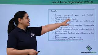 role of wto in india essay India and the developing countries, which were already under the burden of fulfilling the commitments undertaken through the uruguay round agreements, and who also perceived many of the new issues to be non-trade issues, resisted the introduction of these new subjects into wto.
