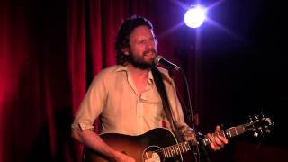 father john misty (unplugged) - every man needs a companion - @Maxwell's on 5/17