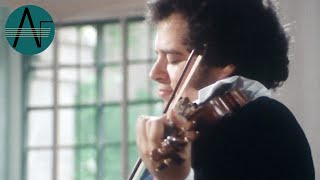 Itzhak Perlman: J.S. Bach - Partita in D Minor, BWV 1004