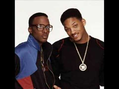 Boom! Shake the Room (1993) (Song) by DJ Jazzy Jeff & The Fresh Prince