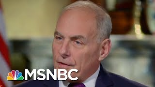 Breaking Down General John Kelly's Controversial Comments On Civil War | Velshi & Ruhle | MSNBC thumbnail