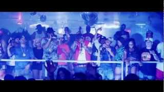 2 Chainz Feat. Cap 1 - Turn Up (Official Video)