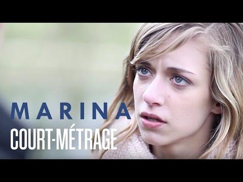 """Court Métrage """"Marina"""""""