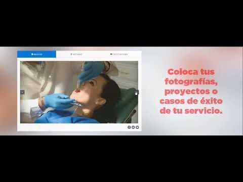 Espacio Publicitario en Internet México Directorio Digital