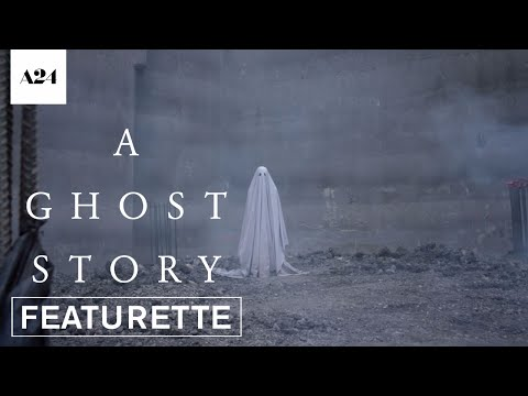 A Ghost Story (Featurette 'About Time')
