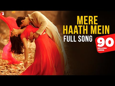 Download Mere Haath Mein - Full Song | Fanaa | Aamir Khan | Kajol | Sonu Nigam | Sunidhi Chauhan HD Mp4 3GP Video and MP3