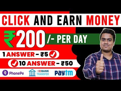 Work From Home | Earn Money Online | Paytm Earning App 2021 | Paise Kaise Kamaye | Part Time Jobs |