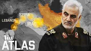 How Iran's Soleimani became a US target thumbnail