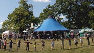 NOW Live Events at Wilderness 2015