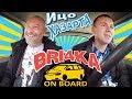 Ицо Хазарта – Bri4ka on Board