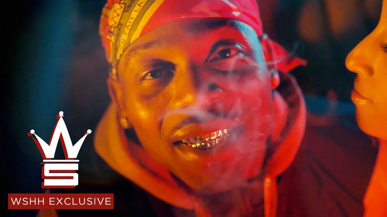 """Flipp Dinero """"Leave Me Alone"""" (WSHH Exclusive – Official Music Video)"""