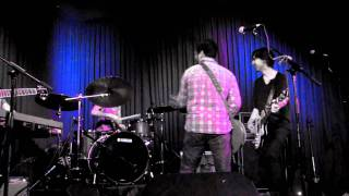 The Damnwells-No One Listens To The Band Anymore-SOHH 04-08-11