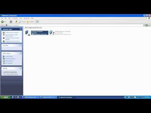 Hướng dẫn cách vào trang facebook trong HĐH Windows XP