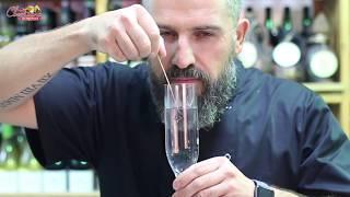 Как употребляют водку в школах видео