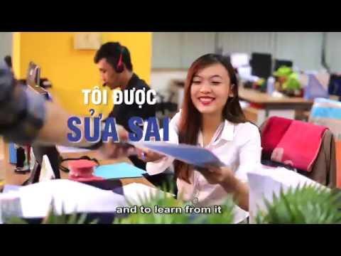 Video của Công Ty TNHH BHNT Prudential Việt Nam 1